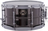 Ludwig Drums - Black Magic 7x13 Brass Snare w/Chrome