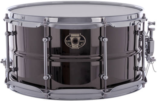 Black Magic 7x13'' Brass Snare w/Chrome