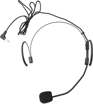 Headset Microphone for Micker Pro