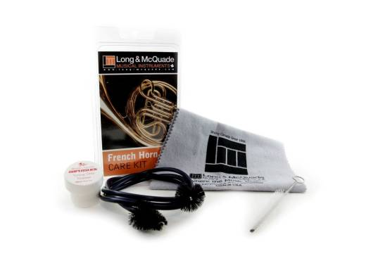 French Horn L&M Care Kit