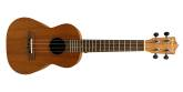 BeaverCreek - Mahogany Concert Ukulele with Arched Back