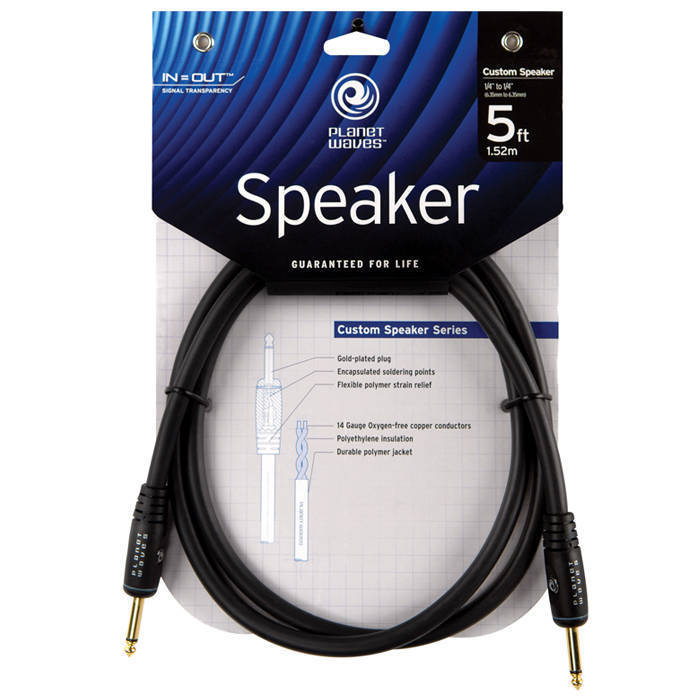 Rig-Talk • View topic - Best speaker cable?