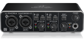 Behringer - U-Phoria UMC2020HD 2X2 USB Audio Interface