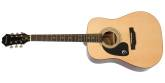 Epiphone - Songmaker DR-100 Acoustic Lefty - Natural