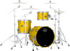 Mapex - Saturn Evolution 3-Piece Shell Pack (20,12,14) - Tuscan Yellow