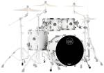 Mapex - Saturn Renew 4-Piece Shell Pack (20,10,12,14) - Satin White