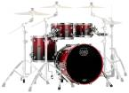 Mapex - Saturn Renew 4-Piece Shell Pack (20,10,12,14) - Scarlet Fade