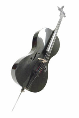Carbon Fiber Cello 4/4