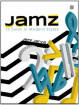 Kendor Music Inc. - Jamz: 15 Solos in Modern Styles - Jarvis - Eb Alto or Eb Baritone Saxophone - Book/Audio Online