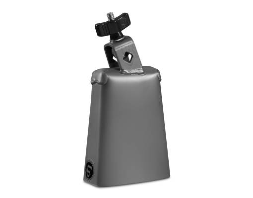 USA Limited Edition 5'' Cowbell - Grey