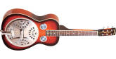 Gold Tone - Paul Beard Signature Series Squareneck Resonator Guitar with Case