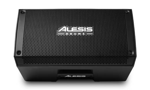 Alesis - Strike Amp 8 2000-watt 1x8 Drum Amplifier