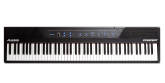 Alesis - Concert 88-Key Digital Piano with Full-Sized Keys