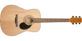 Jasmine Guitars - S35 Dreadnought Guitar - Natural