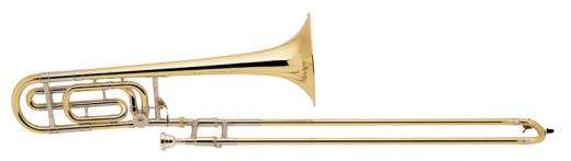 Professional Model 36B Tenor Trombone