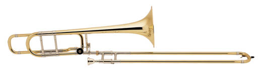 Professional Model 36BO Tenor Trombone