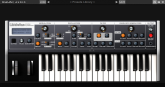 Xhun Audio - LittleOne Analogue Synthesizer - Download