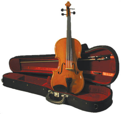 Violin Outfit 4/4 Size