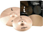 Zildjian - I Series Expression Cymbal Set (14, 10)