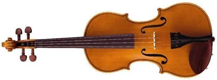 Yamaha v5 violin outfit 4 4 long mcquade musical for Violin yamaha 4 4
