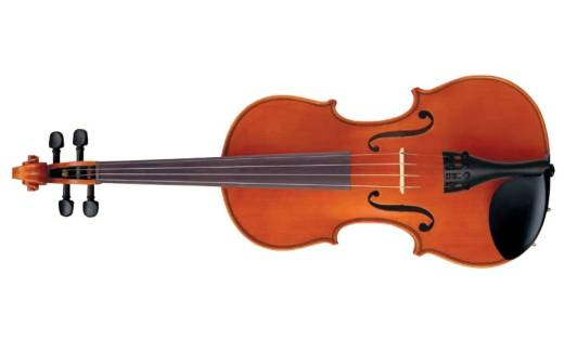 V5 Violin Outfit 3/4 Size