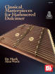 Mel Bay - Classical Masterpieces for Hammered Dulcimer - Wade - Book/Audio Online