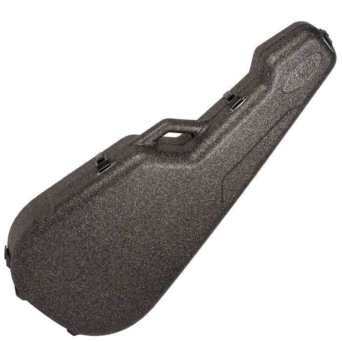 tric cases classical folk guitar case long mcquade musical instruments. Black Bedroom Furniture Sets. Home Design Ideas