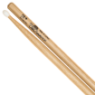 Los Cabos Drumsticks - 5B Red Hickory Nylon-Tipped Drumsticks