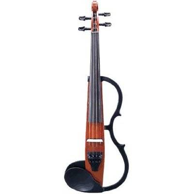 Silent Violin (Brown)