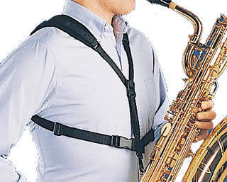 lg_240808 neotech soft harness sax strap long & mcquade musical instruments
