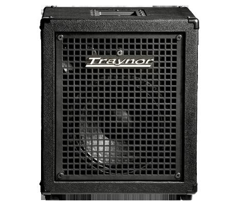 Traynor Dynablock 300 Watt 1x12 Bass Extension Cabinet - Long ...