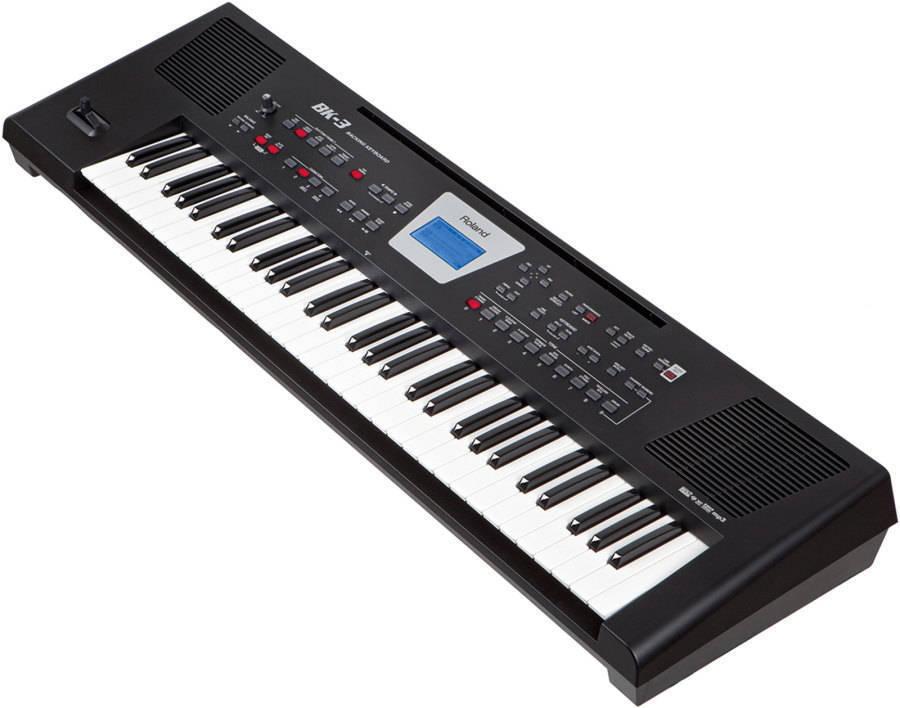 Roland Keyboard Vs Yamaha