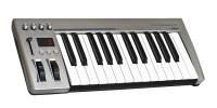Acorn Instruments - Masterkey 25 Keyboard Controller - 25 Note