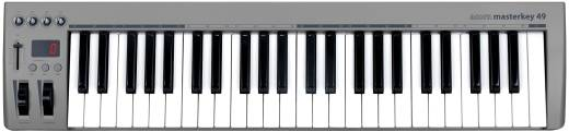 Keyboard Controller - 49 Note
