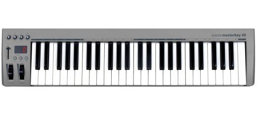 Masterkey 49 Keyboard Controller - 49 Note