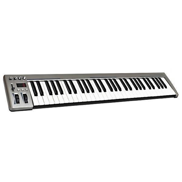 💋 Virtual piano keyboard 61 keys   Virtual Piano  2019-04-02