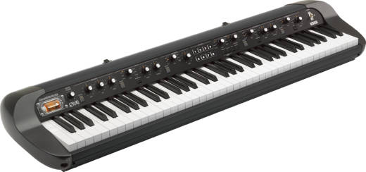 Stage Vintage Piano - 73 Key (Black)