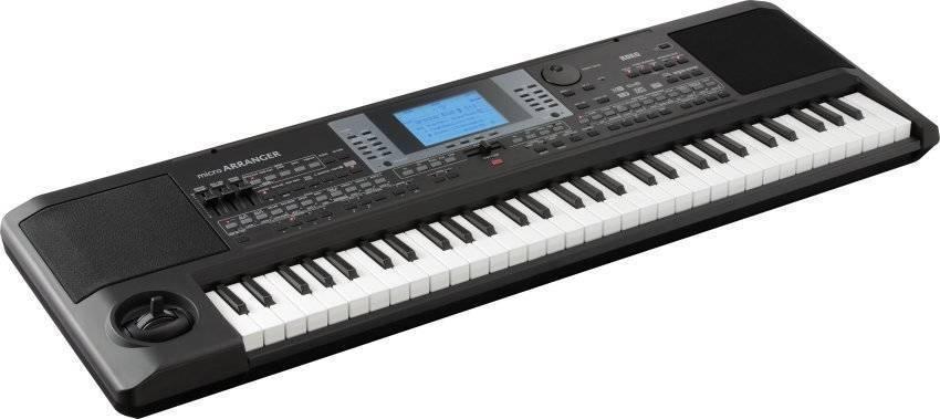 korg mini key pa50sd arranger long mcquade musical instruments. Black Bedroom Furniture Sets. Home Design Ideas
