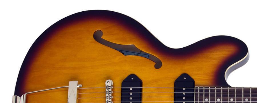 Epiphone casino guitars in saskatchewan 9