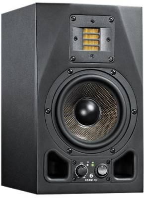 A5X 5.5 Inch 50W+50W Powered Reference Monitor