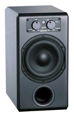 Sub7 7-Inch 140W Powered Subwoofer