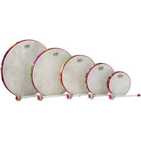 Kids Percussion 5 Piece Hand Drum Set