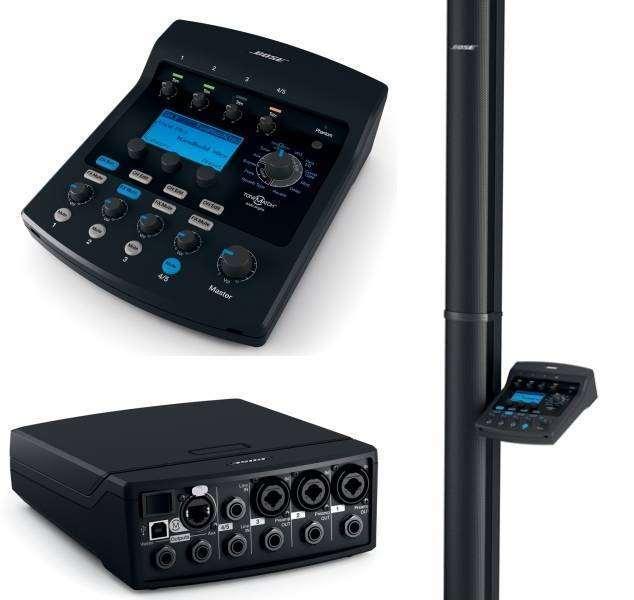 Bose Professional Products T1 Tonematch Audio Engine