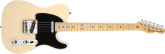 Fender Musical Instruments - American Special Tele - Maple Neck in Vintage Blonde