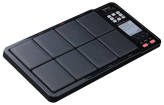 Roland - Total Percussion Octapad - Black