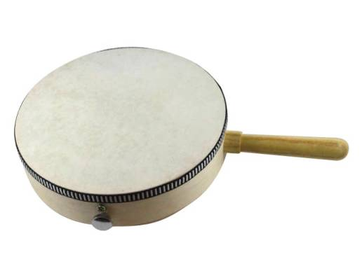 8-Inch Frame Drum with Tunable Snare
