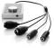 Duet - 24/192 2 In/4 Out USB 2.0 Audio Interface for Mac and PC