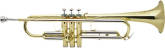 Schilke - Handcrafted Bb Trumpet -  Lacquered w/ Case