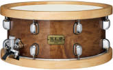 Tama - S.L.P. Series Maple Studio Snare - 14 x 6.5