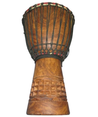 African Djembe XL